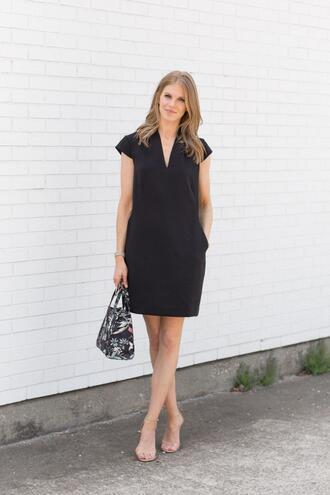 a piece of toast blogger dress shoes bag jewels black dress handbag sandals high heel sandals