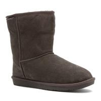 Women's pika boots