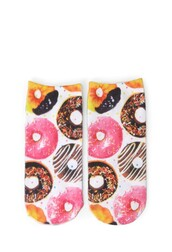 socks,donut,food,hipster,vintage.,bohemian,cute,girl,fashion,instagram,vogue,chanel,marc,internet,trendy,pink,girly,tumblr,boho,assessories