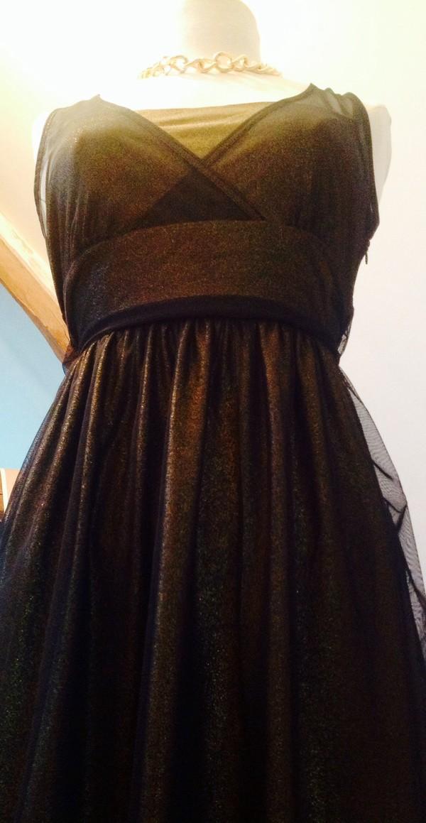 dress christian dior
