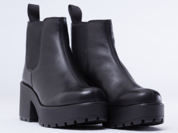 shoes vagabond boots cool high heels grunge