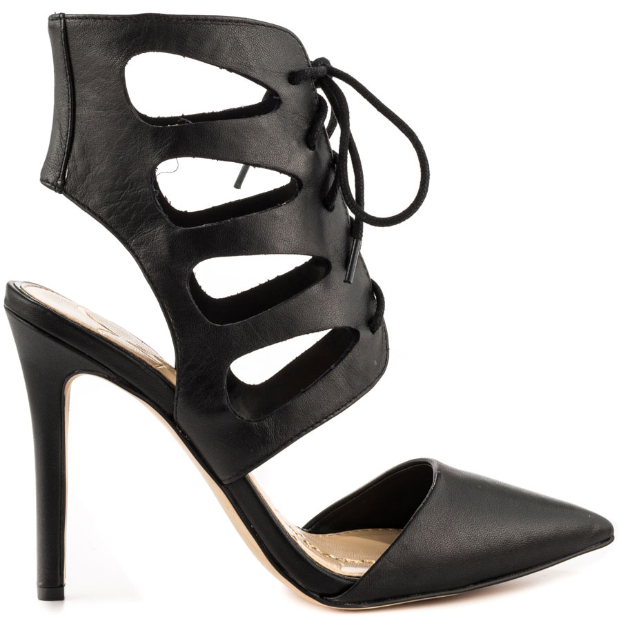 Cecerre - Black Sleek Lea, Jessica Simpson, 114.99, FREE 2nd Day Shipping!