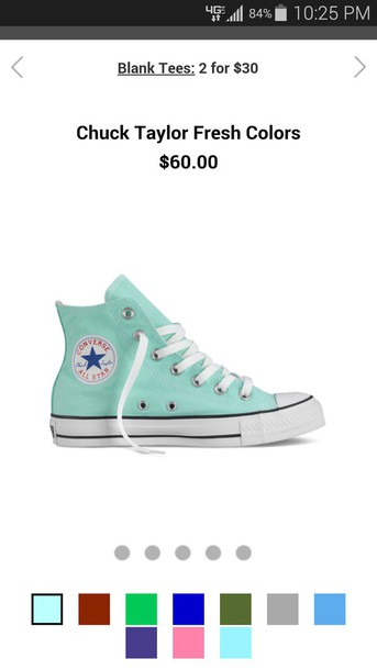shoes high top converse converse high tops teal