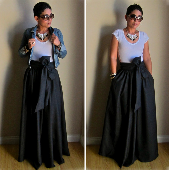 REGAL MAXI TUTORIAL - Mimi G Style