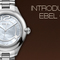 Ebel | official ebel website, fine swiss luxury watches