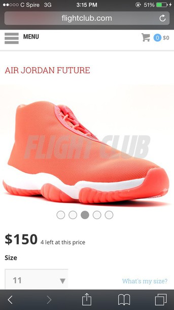 shoes coral shoes jordan futures