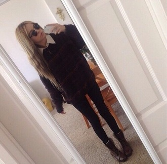 sweater winter sweater acacia brinley