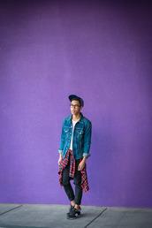 closet freaks,blogger,jacket,t-shirt,jeans,hipster menswear,menswear