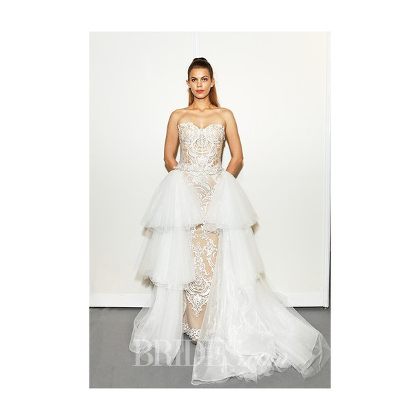 dress, prom dress, wedding dress, ballet flats, sweetheart dress ...