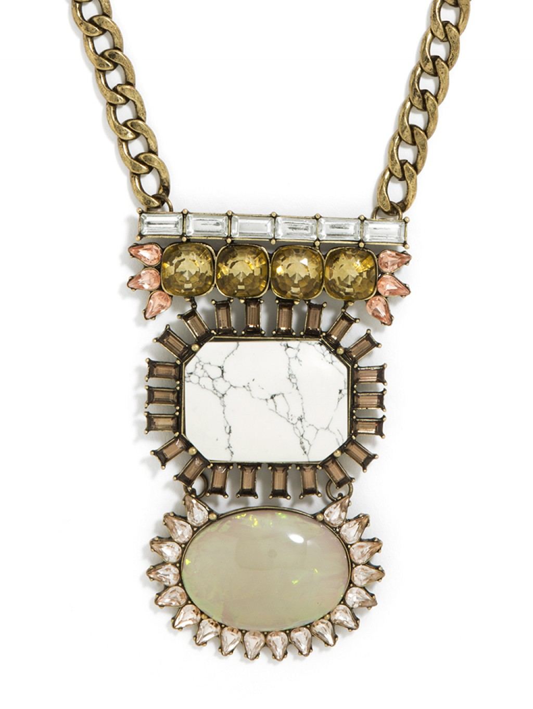 The Shoshanna Amulet
