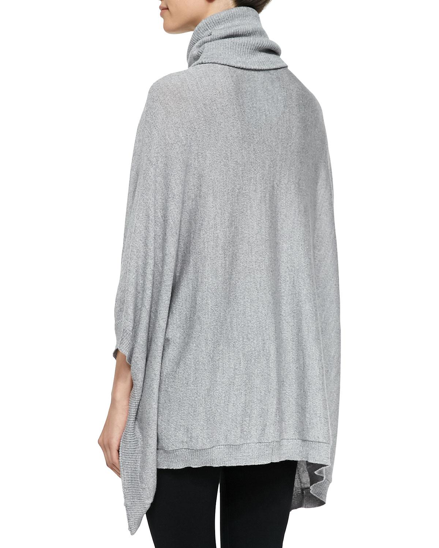 Jalea B Knit Cape Sweater