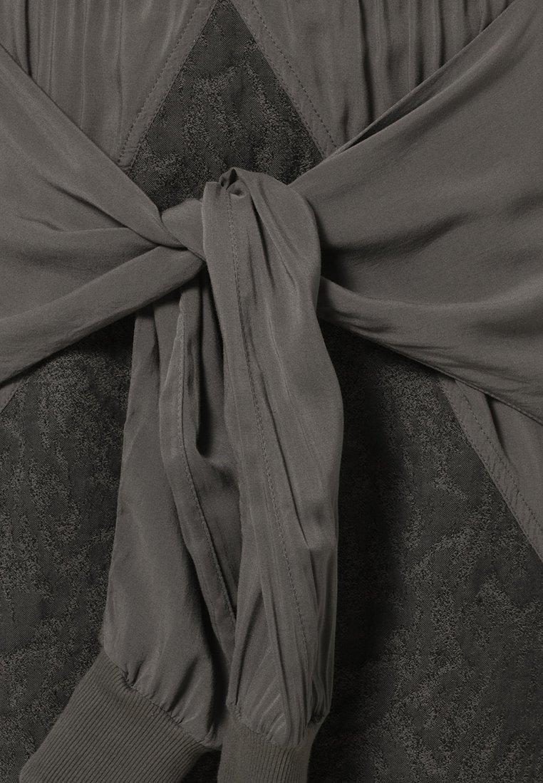 Silent by Damir Doma Minirock - ashes - Zalando.ch