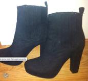 shoes,chaussure bottine boots bottilons,chaussures talons hauts,chaussures