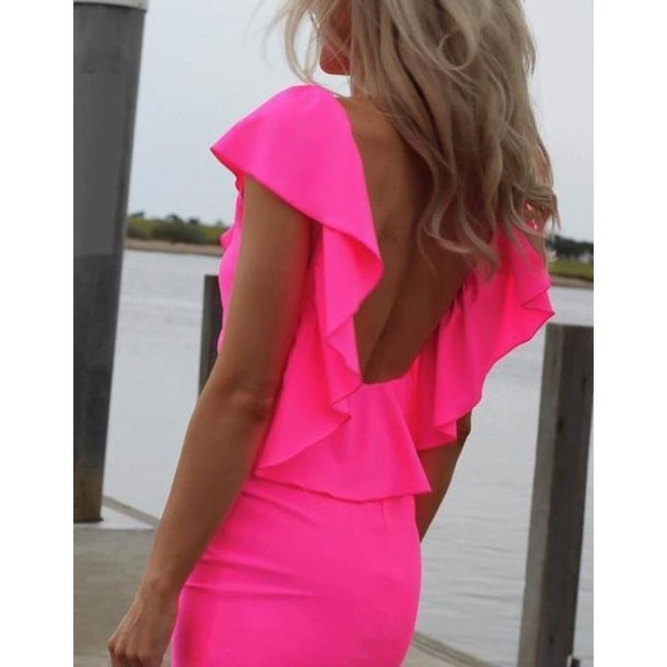 Bright Cocktail Dress - Shop for Bright Cocktail Dress on Wheretoget
