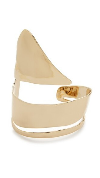 cuff cuff bracelet gold jewels