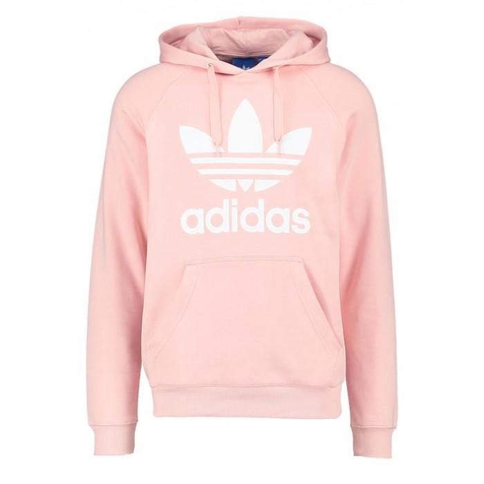 Adidas Originals Hoodie Pink Bq5411