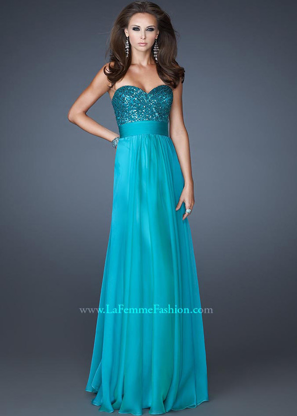 dress sequin prom dress long dress