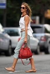 rosie huntington-whiteley,skirt