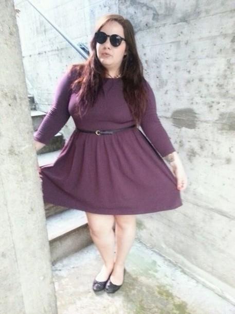 dress glasses plus size