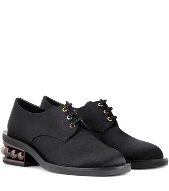 Nicholas Kirkwood shoes black
