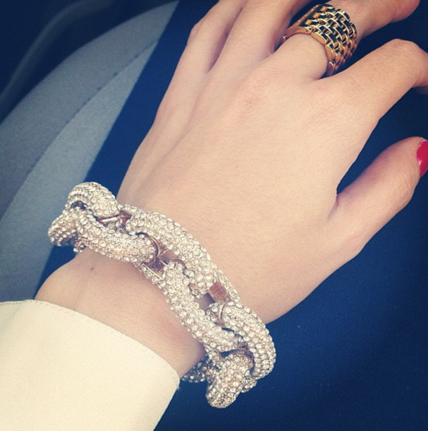 955250e9177 jewels bracelets chain china bracelet j crew rose gold lilly pulitzer summer  outfits ootd preppy prettyg