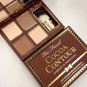 make-up,cocoa,contour,contouring,makeup palette,eye makeup,party make up,make up acessory,face makeup,natural makeup look,brown,pretty,girl,girly,stylish,style,cute