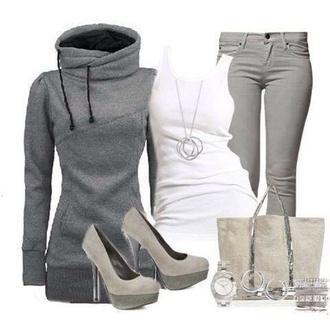 jacket jeans shoes jewels coat jewelry bracelets silver bracelet stacked bracelets