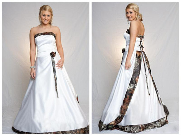 Dress Cc Bridal Camouflage Camouflage Dress Wedding Dress Wedding Bridal Gown Plus Size Wedding Dress For Women Wedding Gowns Elegant Wedding Dress Vintage Wedding Gowns Wheretoget