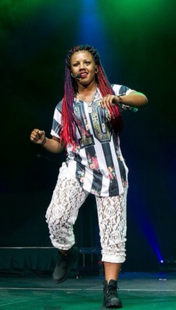 shirt breaunna breaunna womack omg girlz cocaine white floral jersey dope trill we love you bahja
