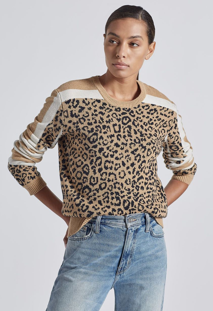 The Duvall Sweater