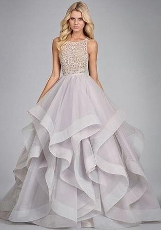 dress prom prom dress long prom dress grey princess wedding dresses wedding clothes wedding dress beautiful fashion long amazing
