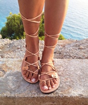 shoes,nude sandals,sandals,gladiator scandals