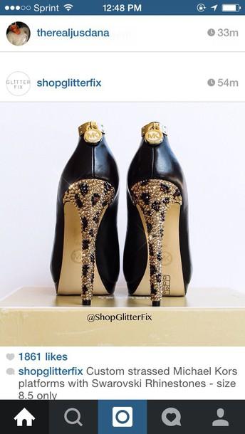 shoes m.k michael kors shoes