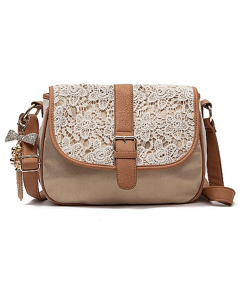 Chateau Crossbody Purse - Women's Bags | Buckle