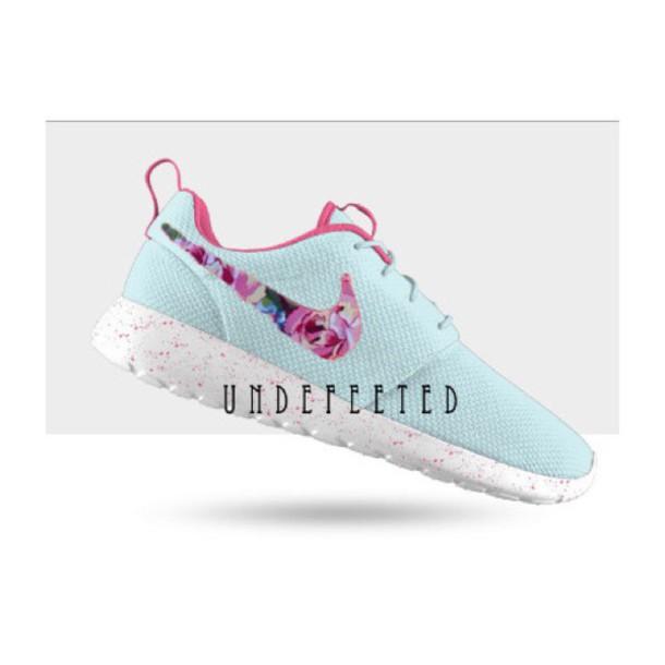 Mens Nike Free Run 3 Tropical Twist Reflect Silver Pure Platinum Volt Lace Tiffany Blue Nike