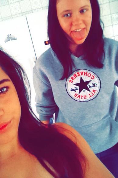 jumper converse girls shops 25pound bargain