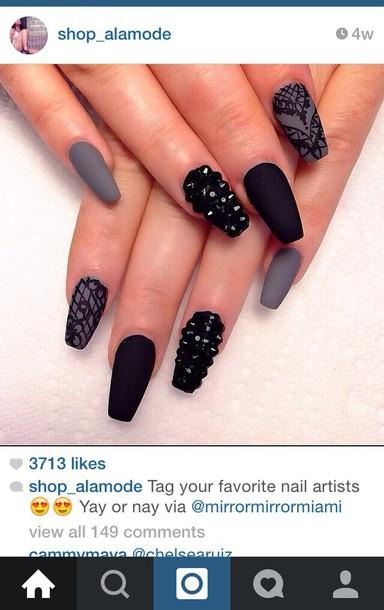 nail accessories nail polish for show