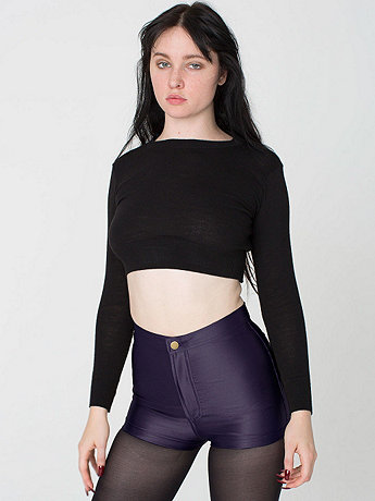The Disco Short | American Apparel