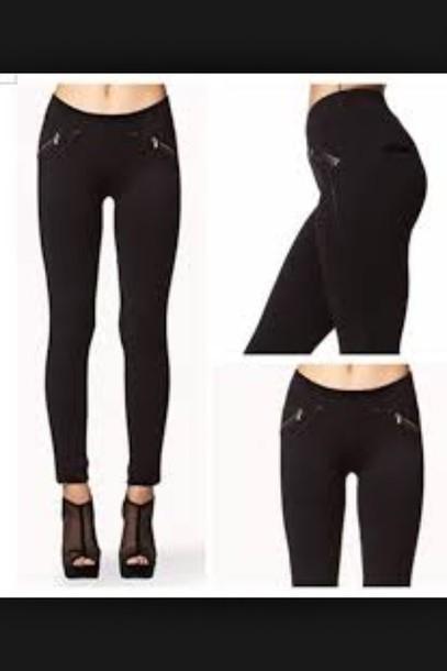 pants zara leggings