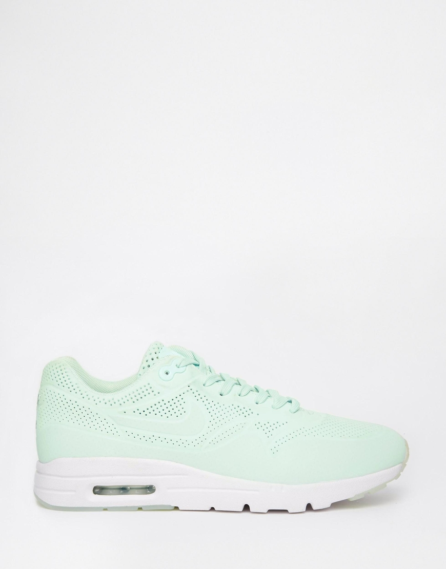 air max ultra moire mint green