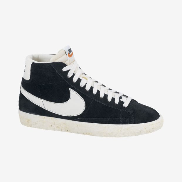 later crazy price clearance prices Nike Store France. Nike Blazer High Vintage ND – Chaussure ...