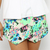 Garden Skort - Print | New Arrivals | Peppermayo