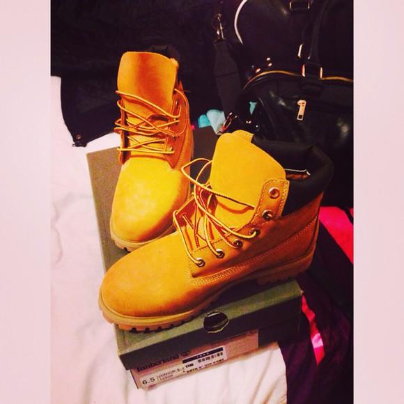 shoes boots brown fashion black footlocker jd jakes timberlans timberlands wheat