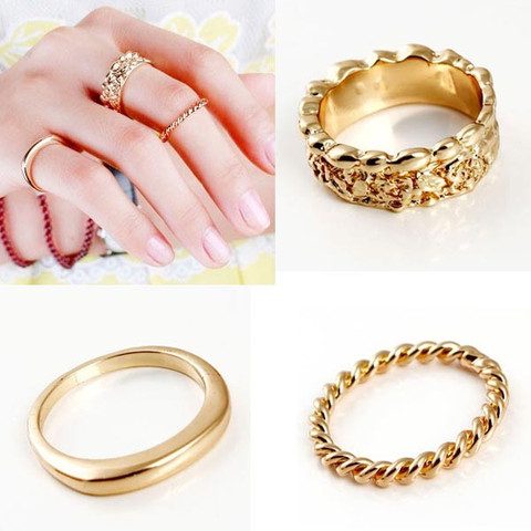 Rings | Outfit Made