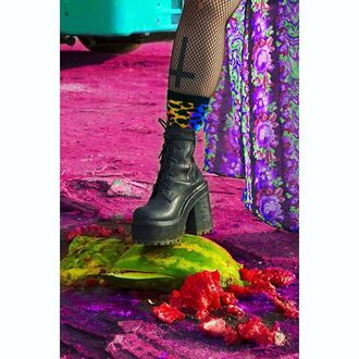 shoes zooji booties boots unif