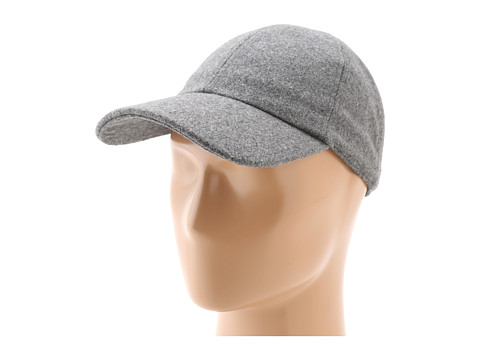 San Diego Hat Company CTH3662 Wool Cap Charcoal - Zappos.com Free Shipping BOTH Ways