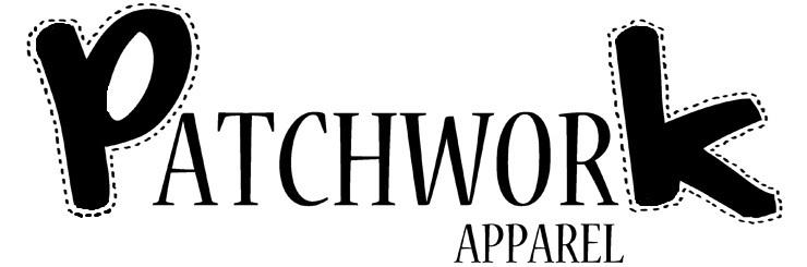 Home / Patchwork Apparel
