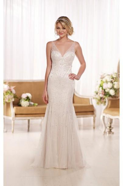 dress fashion wedding dress