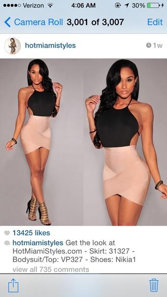 dress one piece