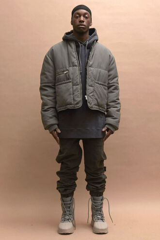 jacket pants fashion week 2016 menswear ny fashion week 2016